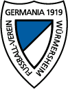 FV Germania Würmersheim | FVW | 1919